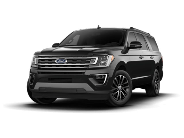 New 2019 Ford Expedition Max Limited in Lanham, MD